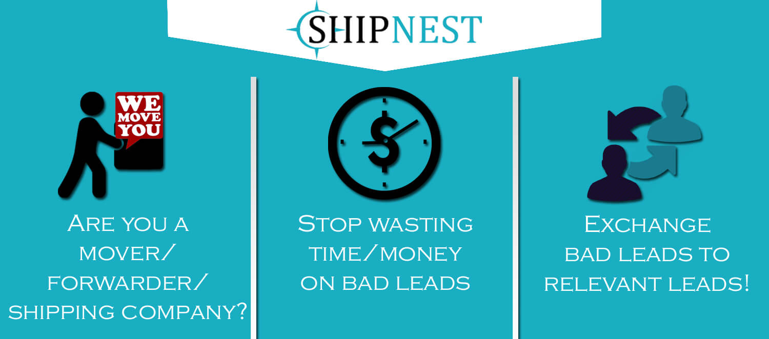 ShipNest for Companies Revolutionary Credit Exchange System